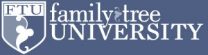 Family Tree University Logo